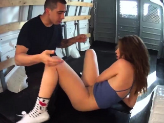 Master foot slave and two slaves licking pussy xxx Dirty