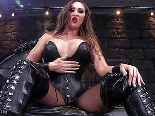 Mistress Want you come
