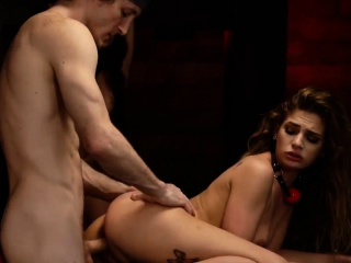 Teen anal gang hd and rough bdsm This is undoubtedly a