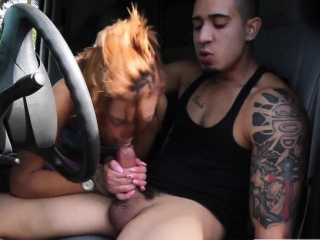 Burning angel footjob Angry boyduddys have no problem kickin