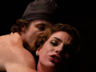 Extreme gagging hd Two youthful sluts, Sydney Cole and Olivi