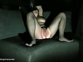 Black Master Pussy Whipping