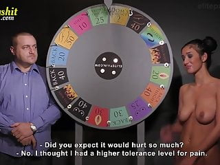 wheel of pain