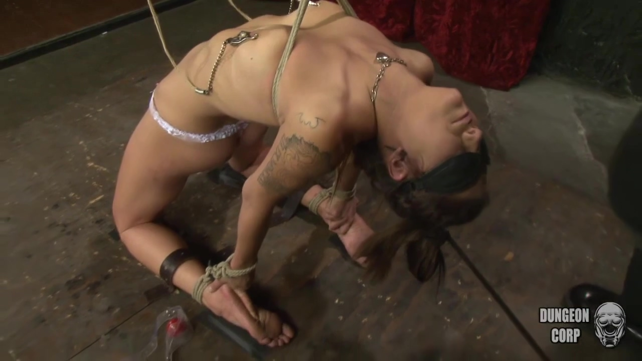 Great Whipping!