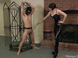 Mistress femdom assortment strapon whipping and more