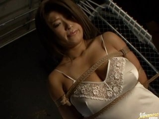 Miu Nishiki Hot Asian model has sex